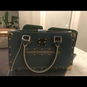 Louis Vuitton Suhali Tabluex